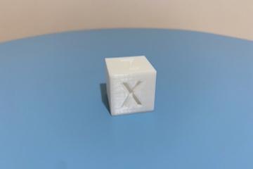 3D Printer 列印測試