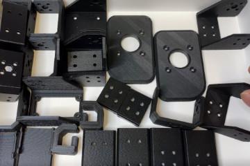 3D 列印增加強度的其中一個方法
