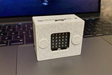 Q1 cube